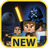 Map Star Wars for MCPE. icon