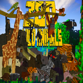 Zoo and Wild Animals Mod Minecraft for Android - APK Download