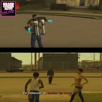 Mods Cheats GTA San Andreas for Android - APK Download