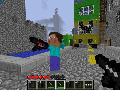 Mods MCPE screenshot 2