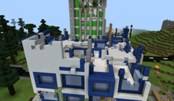 Zombie Maps for Minecraft PE - The Living Dead APK Download - Free ...