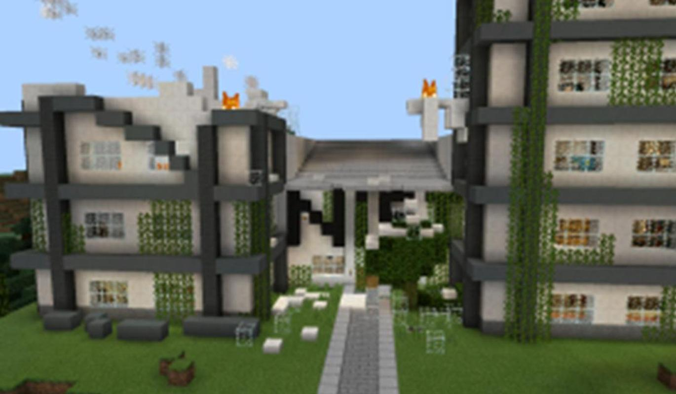 Zombie Maps for Minecraft PE - The Living Dead for Android - APK ...