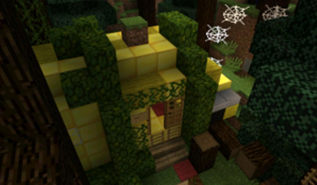 Zombie Maps for Minecraft PE - The Living Dead pour Android ...