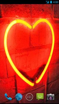 Neon Wallpapers apk screenshot