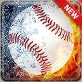 Baseball Wallpapers icon