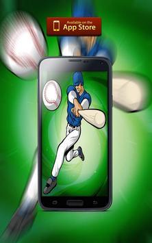 Baseball Wallpapers poster