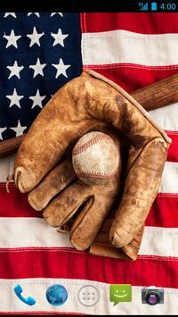 Baseball Wallpapers screenshot 1
