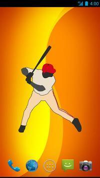Baseball Wallpapers screenshot 2