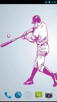 Baseball Wallpapers screenshot 3