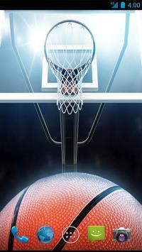 Basketball Wallpapers screenshot 3