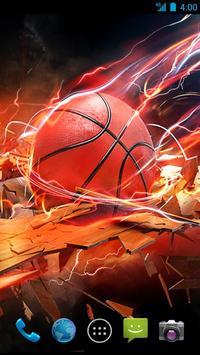 Basketball Wallpapers screenshot 1