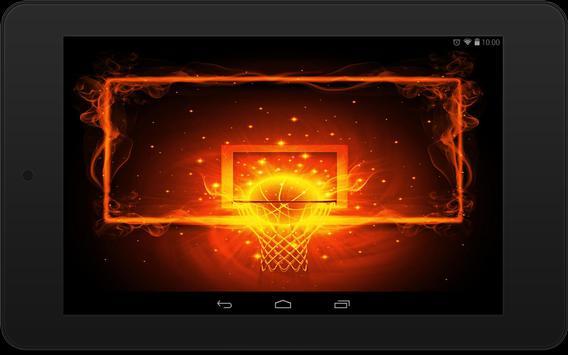 Basketball Wallpapers screenshot 6