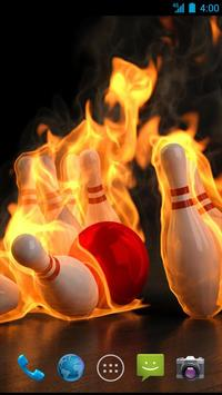 Bowling Wallpapers apk screenshot