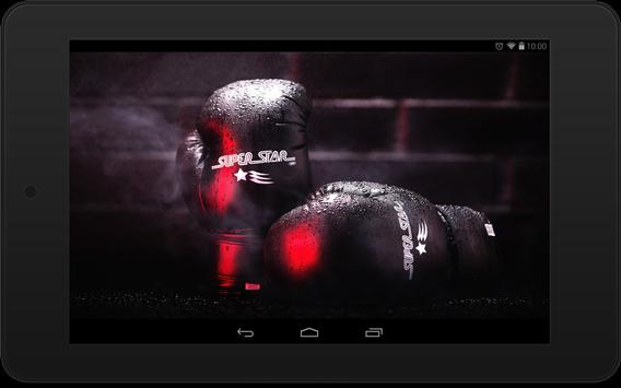 Boxing Wallpapers screenshot 7