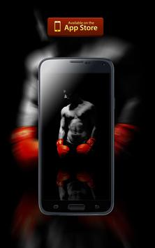 Boxing Wallpapers poster