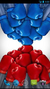 Boxing Wallpapers screenshot 1