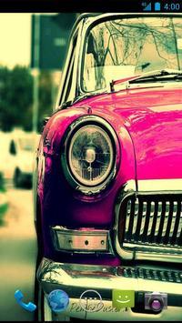 Classic Cars Wallpapers screenshot 4