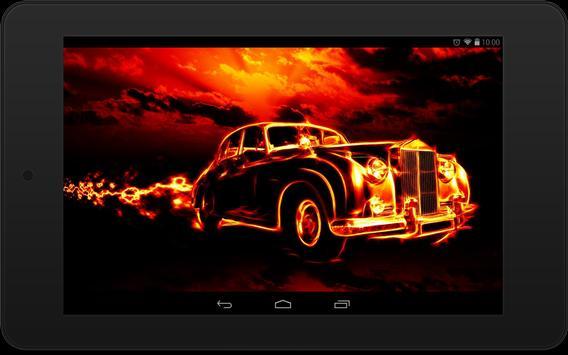 Classic Cars Wallpapers screenshot 5