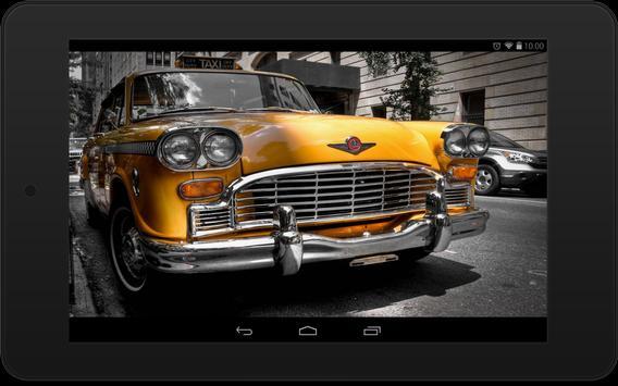Classic Cars Wallpapers screenshot 6