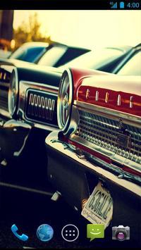 Classic Cars Wallpapers screenshot 1