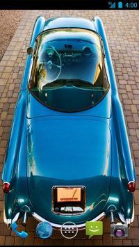 Classic Cars Wallpapers screenshot 2