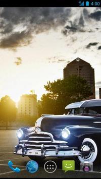Classic Cars Wallpapers screenshot 3