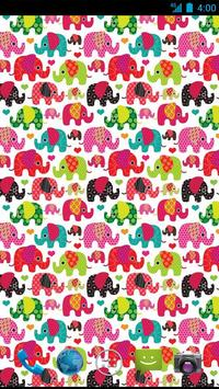 Elephant Wallpapers screenshot 3