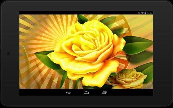 Flower  Wallpapers screenshot 6