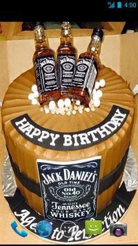 Happy Birthday Cake screenshot 2