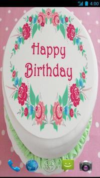 Happy Birthday Cake screenshot 3