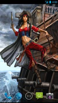 Pirates Wallpapers apk screenshot