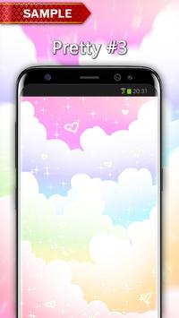 Pretty Wallpapers apk screenshot