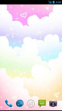 Pretty Wallpapers apk screenshot