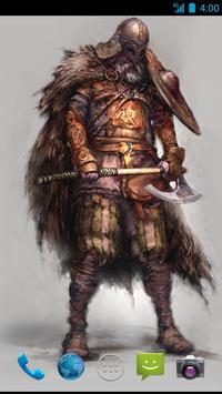 Vikings Wallpapers screenshot 3