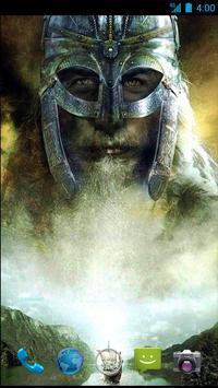 Vikings Wallpapers screenshot 1