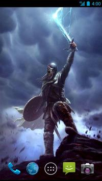 Vikings Wallpapers screenshot 2