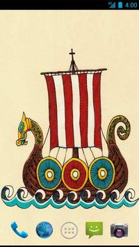 Vikings Wallpapers screenshot 4