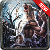 Werewolf Wallpapers icon