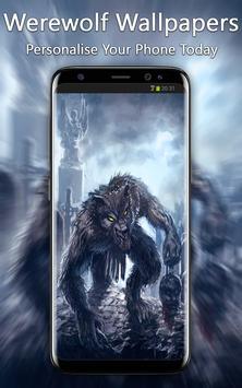Werewolf Wallpapers poster
