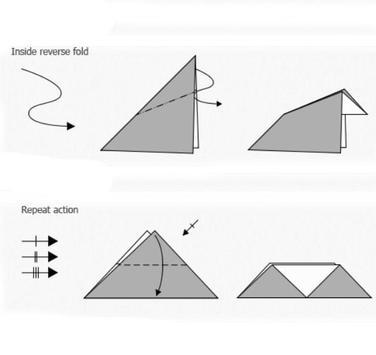 Modular Origami Tutorials screenshot 3