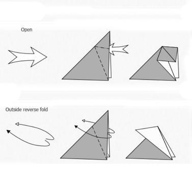 Modular Origami Tutorials screenshot 2