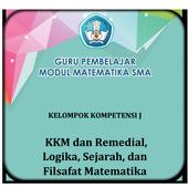 Modul GP Matematika SMA KK-J icon