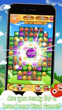 Candy Garden Sugar Fruit Farm screenshot 1