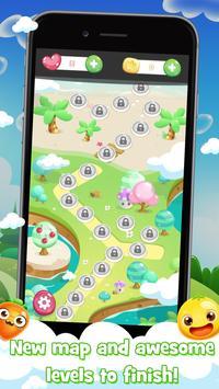 Candy Garden Sugar Fruit Farm screenshot 5