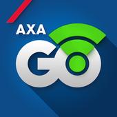 AXA GO icon