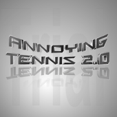 Annoying Tennis 2.0 icon