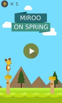 Miroo on Spring apk screenshot