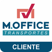 M.OFFICE Transportes - Cliente icon