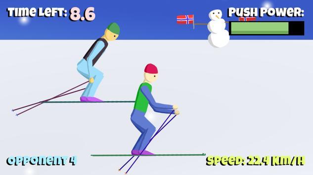 Epic Ski Sprints apk screenshot