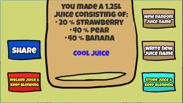 Juicehead apk screenshot